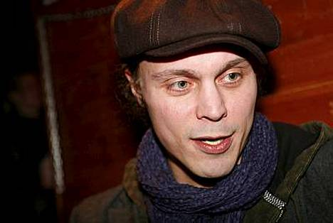 Myös Ville Valo oli mukana muistelemassa Jyräystä.