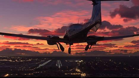 Microsoft Flight Simulator on näyttävä ja kunnianhimoinen simulaattoripeli. Siis silloin, kun se toimii.