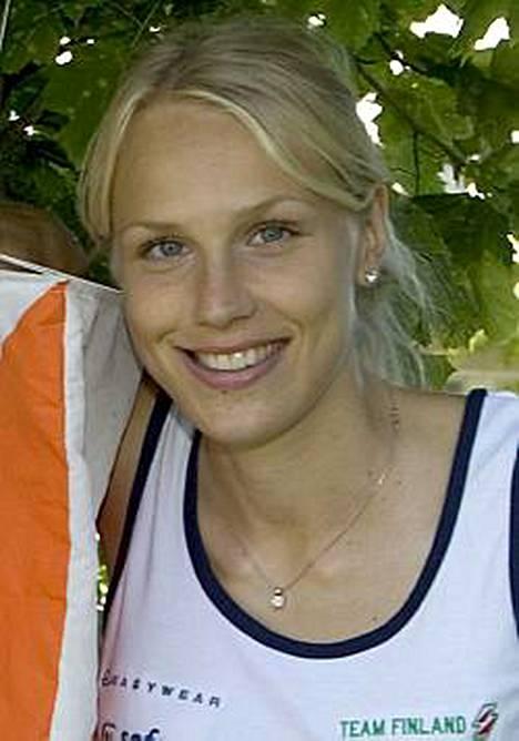 Minna Kaupin saalis Kiovan MM-kilpailuista oli komea: keskimatkan ja viestin maailmanmestaruudet sekä sprintin MM-hopea.