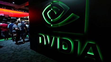 Kalifornian Santa Clarassa pääkonttoriaan pitävä Nvidia ilmoitti jättikaupasta.
