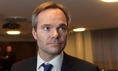 Seksuaalirikollisuuden lisäksi sisäministeri Kai Mykkänen on huolissaan myös laittoman työvoiman käytön lisääntymisestä.