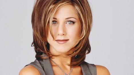 """90-luvulla ja 2000-luvun alussa monet halusivat olla kuten """"Frendien Rachel"""" eli Jennifer Aniston."""