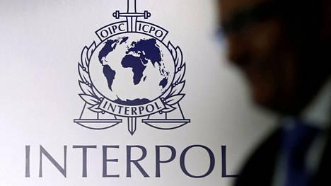 Interpol ei koskaan suoraan lähesty yksityishenkilöä, muistuttaa KRP.