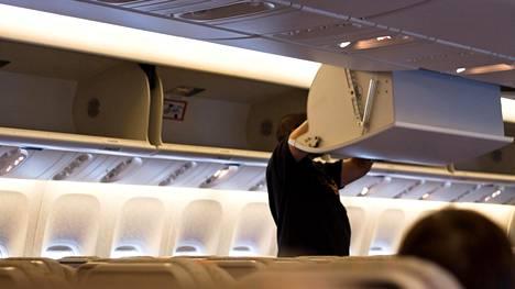 Lentokoneen kätevä salaisuus, josta et luultavasti tiedä mitään – löytyy uudemmista koneista