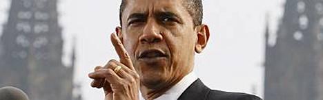 Obaman arvostelijoiden mukaan kyseessä on poliittinen sosialistinen propaganda, jota levitetään lasten korviin.