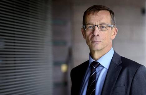 Turvallisuusanalyytikko Juha Pyykkönen sanoo, ettei Suomella ole välineitä Iskender-ohjuksia vastaan.