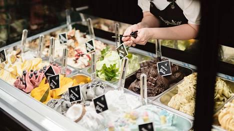 Voittajiksi nousi sekä tuttuja että uudempia jäätelömakuja.
