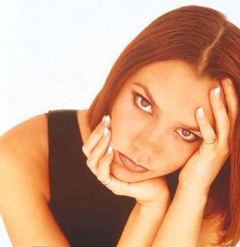 Victoria Beckham oli 20-vuotias, kun hän aloitti Spice Girlsissä.