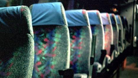 Bussimatkalla syntynyt, Savonlinnassa löytynyt tartuntaketju on varmistunut virusmuunnoksen aiheuttamaksi. Arkistokuva.