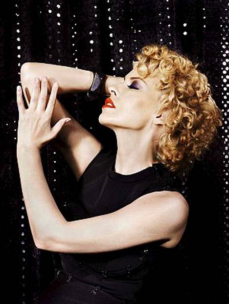 Kylie Minoguen keikoille saa vielä lippuja.