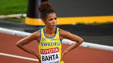 Meraf Bahta on valittu Ruotsin EM-joukkueeseen, mutta vielä ei ole täysin selvää, saako hän kilpailla ensi viikolla Berliinissä alkavissa kisoissa.