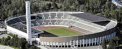 Olympiastadionin kenttäremontti ei tyydytä juoksijoita.