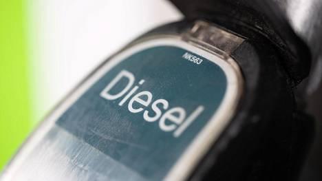 Dieselpolttoaineen verotuki on dieselin energiasisältöveron alennus, jonka suuruus on 25,95 senttiä per litra.