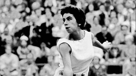 Brasilian tennislegenda Maria Bueno kuoli