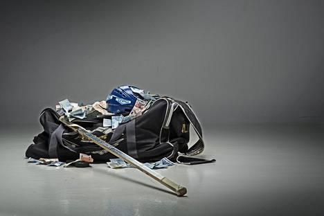 Jääkiekkoliitto jakaa erilaisina tukina yli miljoona euroa joka vuosi.