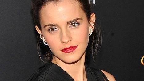 Emma Watson kertoi IS:n haastattelussa uuden elokuvansa tekemisestä.