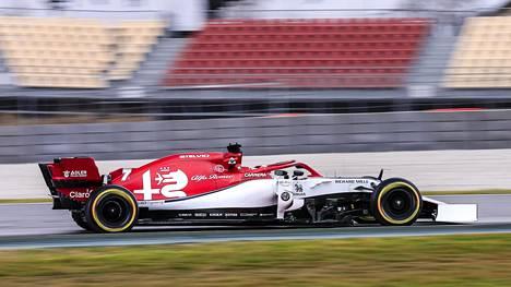F1 Tänään