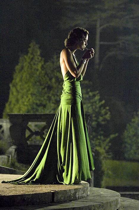 Keira Knightley tähdittää Ian McEwanin romaaniin pohjautuvaa draamaa Sovitus.