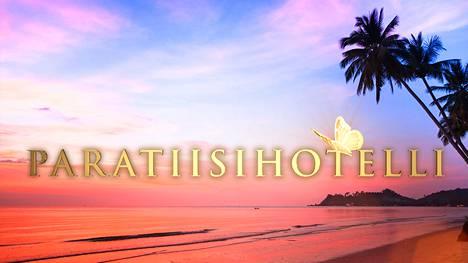 Paratiisihotelli perustuu amerikkalaiseen Paradise Hotel -formaattiin, josta on nähty omat versionsa mm. Norjassa, Tanskassa, Venäjällä ja Ruotsissa.