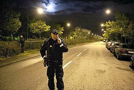 Malmössä Etelä-Ruotsissa on kuluneen vuoden aikana tehty lukuisia aseellisia hyökkäyksiä maahanmuuttajataustaisia henkilöitä vastaan.