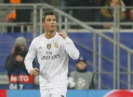 Real Madridin pomojenkin kerrotaan jo huolestuneen Ronaldon jatkuvasta Marokkoon reissaamisesta.