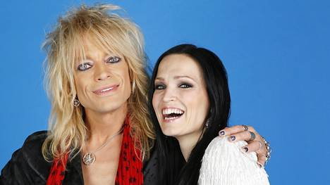 Michael Monroe ja Tarja Turunen luotsaavat The Voice of Finlandin laulajia 2. tammikuuta alkavalla uudella kaudella.