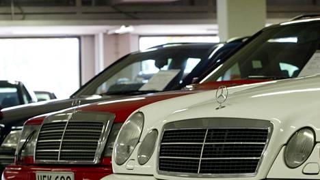 Katsastusvapautus koskisi tällä tietoa yli 40-vuotiaita ajoneuvoja eräin poikkeuksin.