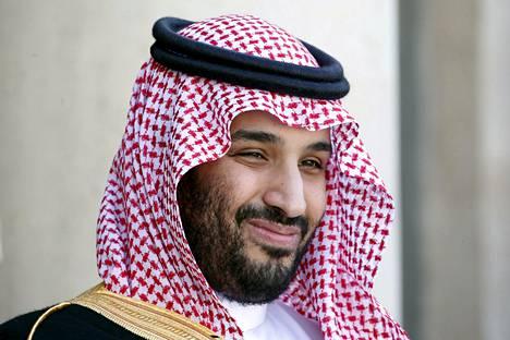 Mohammed on naimissa tiettävästi toista kertaa.