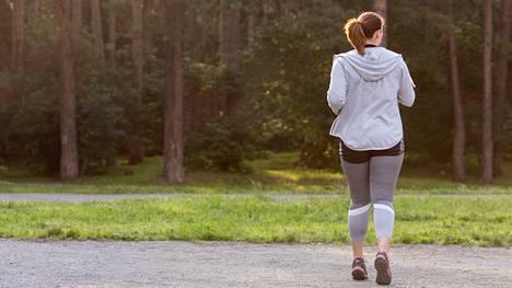 Koeta lisätä päivään enemmän liikettä – vaikka pikkupätkissä.
