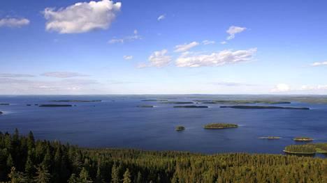 Luontosuhde Suomessa on ihan toinen, sanoo Belgiassa asuva suomalaisäiti.