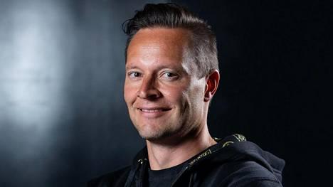 Mika Kuusisto, 45, aloitti ENCEn toimitusjohtajana loppuvuodesta 2018.
