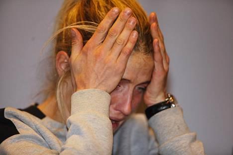 Therese Johaugin dopingkärystä kerrottiin julkisuuteen 13. lokakuuta.