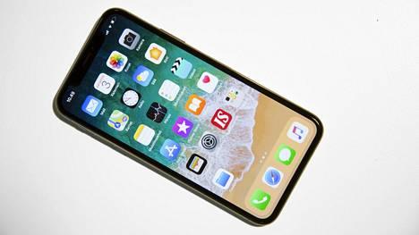 Applen iPhoneille on odotettavissa pitkä elinkaari.