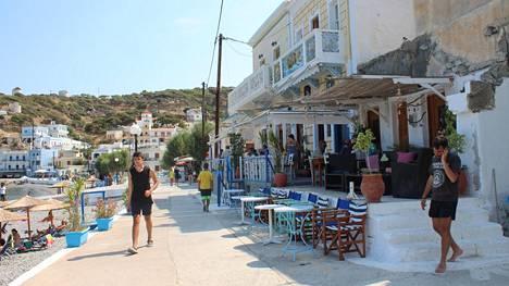 Kesän 2019 koko matkapakettitarjonnasta valtaosa suuntautuu Eurooppaan. Euroopan kohteista suosituin on Kreikka.