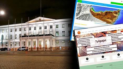 Helsingin kaupungilla on yleisohjeet, jotka määrittävät avustusten myöntämistä. Kaupunki on uusimassa avustuksia koskevia yleisohjeita ja on mahdollista, että ulosottoasiat ja maksuhäiriöt huomioidaan niissä.