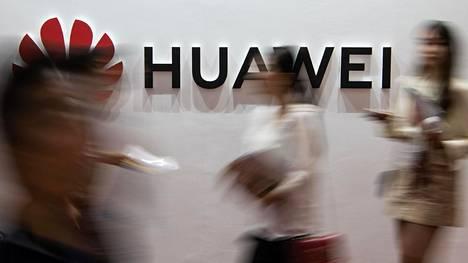 Koronavirus kurittaa Huawein suunnitelmia pahoin.