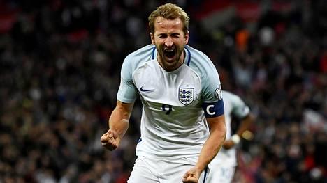 Maaliahne Kane Englannin MM-joukkueen kapteeniksi