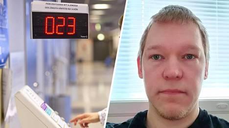 Vantaalainen Joni Savolainen on kärsinyt rajuista koronaviruksen aiheuttamista oireista jo useita kuukausia, eikä hän suinkaan ole ainoa.