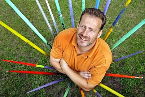 Uwe Hohn vuonna 2004.