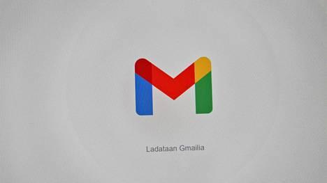 Gmailin selainversiossa esitettävien viestien määrään voi vaikuttaa.