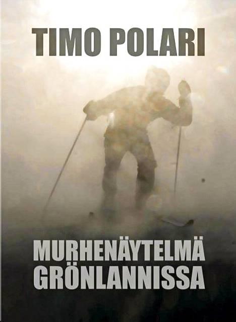Timo Polarin uuteen kirjaan on tiivistetty se, mitä hän on vaelluksillaan 30 vuoden aikana kokenut ja oivaltanut elämästä ja ihmisestä.