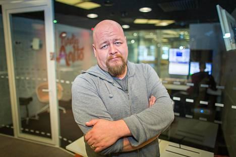 Sami Tenkanen aloitti Suomen Bauer Median toimitusjohtajana helmikuussa 2017.