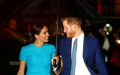 Herttuaparin lähipiiristä on kerrottu, että Meghan aikoo palata näyttelemisen pariin. Harry ja Meghan eivät itse ole juurikaan kommentoineet tulevaisuudensuunnitelmiaan julkisuudessa.