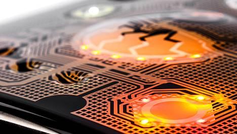 Yongsan lisää älykkyyttä autojen sisäpintoihin TactoTekin IMSE-teknologian avulla.