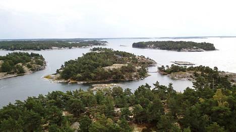 Saaristomeri kuuluu pilkkasiiven pääpesimäalueisiin Suomessa.