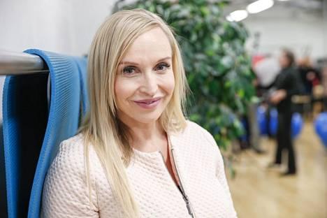 IS pyysi Jutta Gustafsbergiä arvioimaan yli 50-vuotiaiden kaunottarien treeni- ja ruokavinkit.