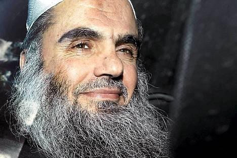 Abu Qatada onnistui maanantaina jälleen välttämään karkotuksen.