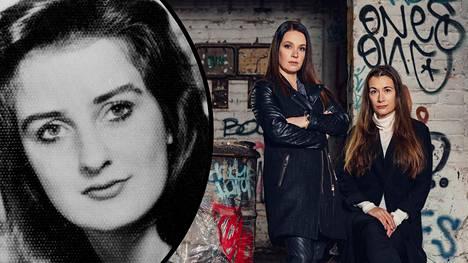 Lentokenttävirkailija Susanne Lindholmin murhasta tulee kuluneeksi elokuussa 45 vuotta. Kirjailijat Heidi Holmavuo ja Elina Backman käsittelevät tapausta uudessa äänikirjasarjassa Ratkaisematon.