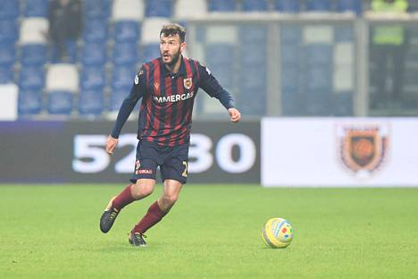Alessandro Favalli kritisoi päättäjien hidasta reagointia.