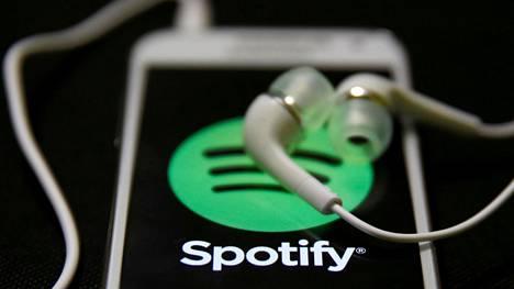 Spotify Premium Duo on kahdelle samassa osoitteessa asuvalle hengelle tehty tilauspaketti.